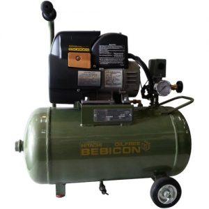 máy nén khí dầu hitachi