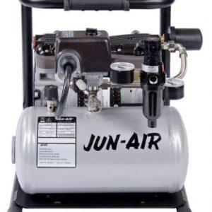 máy nén khí không dầu 86R 4B