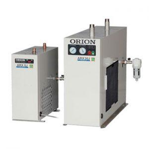 máy sấy khí tác nhân lạnh Orion Nhật bản