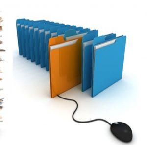 Phần mềm quản lý mẫu phòng QC